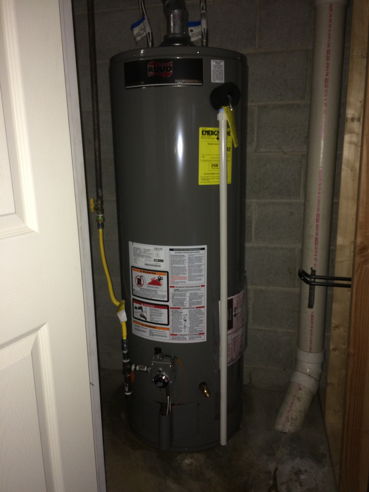 Water Heaters | Furnace Repair In Beaver County