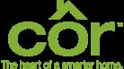 Cor The heart of a smarter home - Green